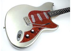 Rivolta Guitars Serus