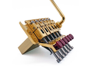 Floyd Rose 40th Anniversary Commemorative Original Tremolo System