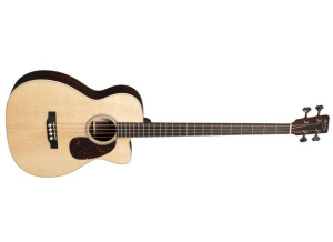 Martin & Co BC-16E Bass