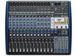 [NAMM] De l'USB-C sur les dernières consoles PreSonus StudioLive ARc