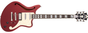 D'angelico Deluxe Bedford SH Limited Edition