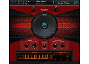 Blue Cat Audio AcouFiend