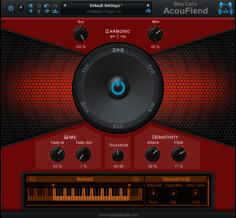 Blue Cat Audio AcouFiend