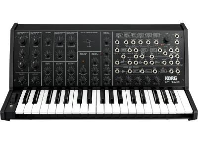 4 nouvelles versions limitées du MS-20 FS chez Korg