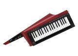 [NAMM] Korg relance son keytar RK-100S dans une version 2