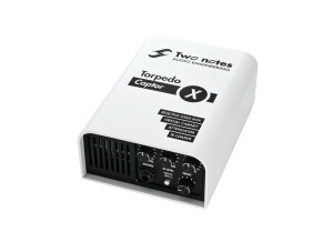 Two Notes Audio Engineering Torpedo Captor X