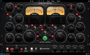 Brainworx Shadow Hills Mastering Compressor Class A