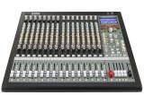 [NAMM] 2 consoles de mixage hybrides Korg MW2408 et MW1608