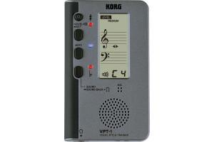 Korg VPT-1 Vocal Pitch Trainer