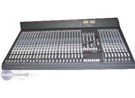 SoundTracs Topaz 32-8-6