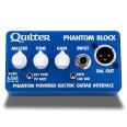 [NAMM] Quilter Labs sort une DI spéciale guitare électrique