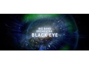 VSL (Vienna Symphonic Library) Big Bang Orchestra : Black Eye