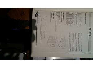 RCF kit 1300