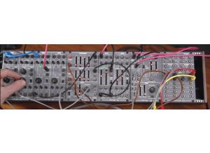 Behringer System 100