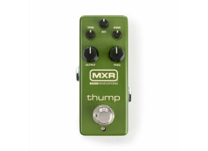 MXR M281 Thump