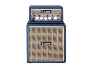 Laney Mini-Stack