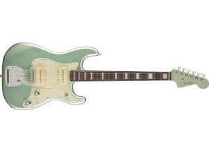 Fender Parallel Universe Volume II Jazz Strat
