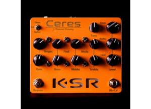KSR Amplification CERES