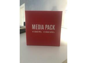 Steinberg Media pack