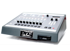 Rossum Electro-Music 35th Anniversary SP-1200 Renovation