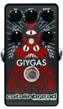 Catalinbread Giygas fuzz/EQ