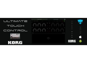 Ultimate Touch Control UTC-LEM-KVB