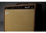 [NAMM] Suhr présente un nouveau combo typé Fender
