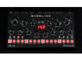 Bassline db01 PARFAIT état proche du neuf 450€