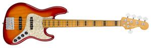 Fender American Ultra Jazz Bass V