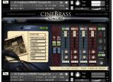 Le Cinebrass de Cinesamples devient Sonore