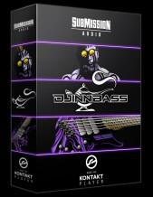 SubMission Audio DjinnBass