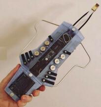 Berglund Instruments NuRAD