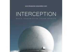 Bluezone Interception - Radio Transmission Sound Effects