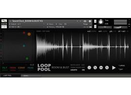 Sound Dust inaugure une Loop Pool, ses nouveaux générateurs d'effets