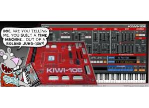 Kiwitechnics Kiwi-106