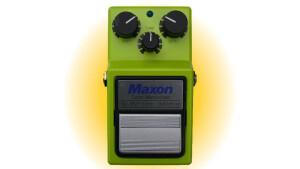 Maxon SD-9SH