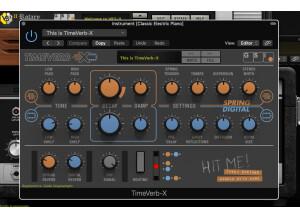 Genuine Soundware / GSi TimeVerb-X
