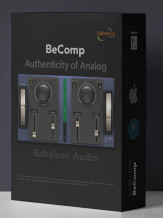 Babelson Audio BeComp