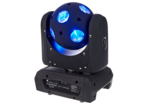 Stairville Beam Ball 100 Quad LED 10x10W