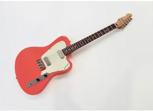 Girault Guitars California