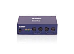SubZero SZMB-44 4 Channel Midi Interface