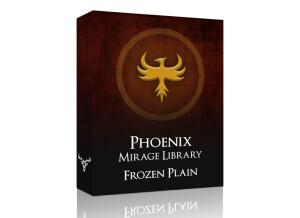 FrozenPlain Phoenix: Mirage