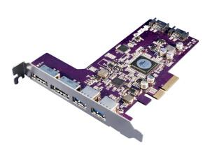 CalDigit FASTA-6GU3 Pro