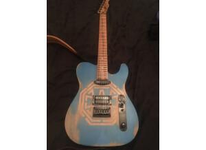 S71 Guitars Telecaster custom