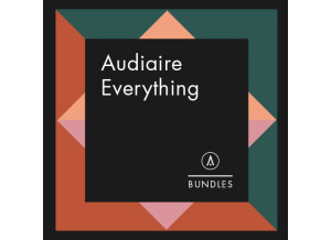Audiaire Everything Bundle