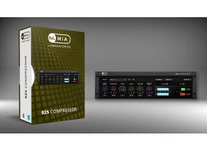 Mia Laboratories 925 Compressor