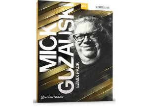 Toontrack Mick Guzauski EZmix Pack