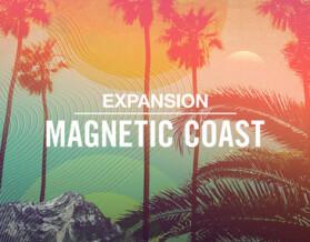 Native Instruments Magnetic coast