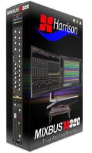Harrison Consoles Mixbus 32C 6