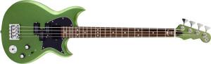 Reverend Mike Watt Wattplower Mark II Bass